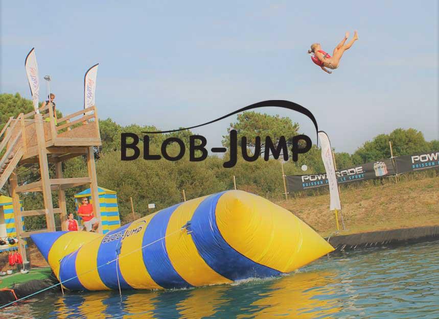 Blob-Jump